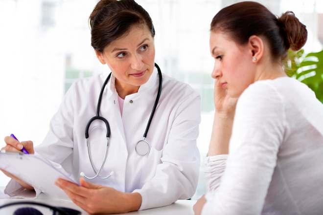 Пациентка с псевдотуморозным панкреатитом