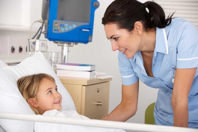 Ребенок вылечен от болезни поджелудочной железы
