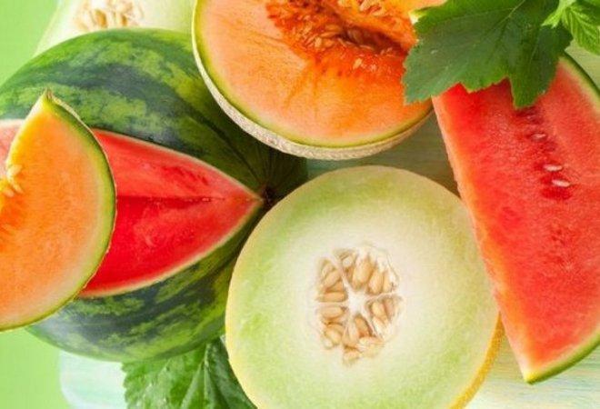 Что есть арбуз или дыню