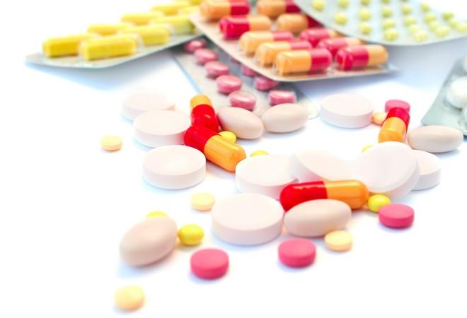 Медикаменты от панкреатита