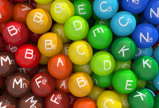 Витамины для поджелудочной
