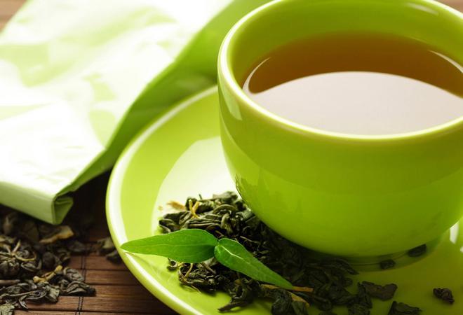 Зеленый и черный чай для поджелудочной