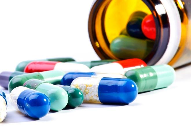 Антибиотики для желудка