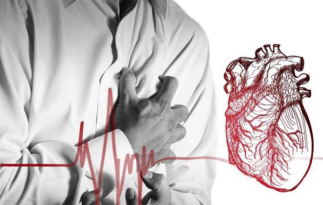 Беспокойство сердца