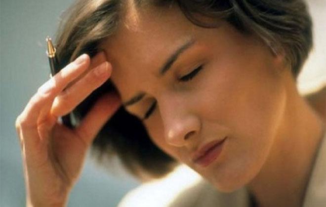 Боль сосудов головы