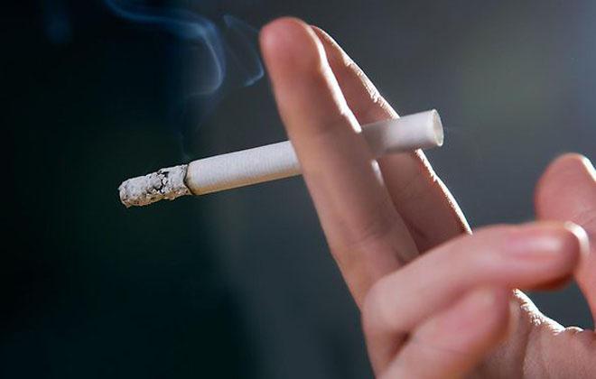 Болезнь из-за курения