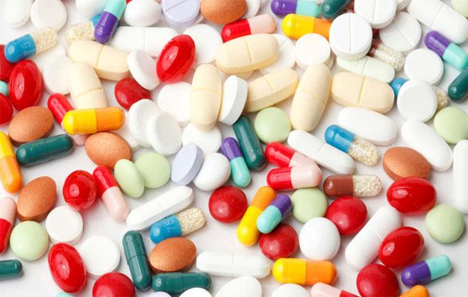 Гипотензивные препараты