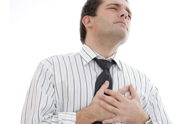 Инфаркт у молодых