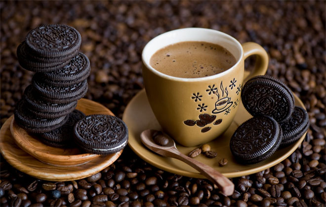 Кофе при дистонии