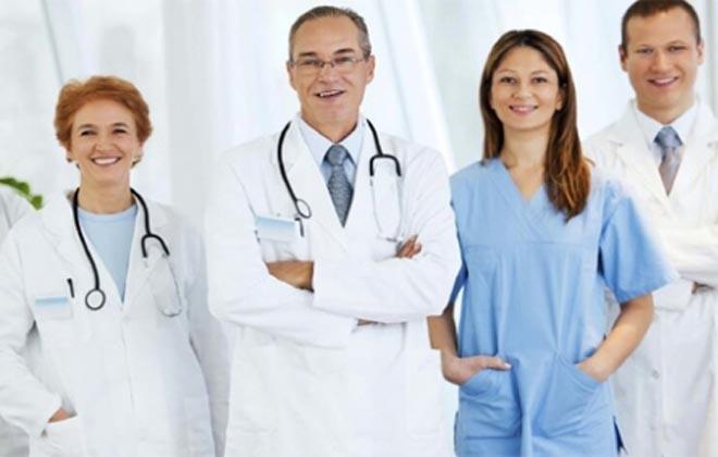 Команда докторов