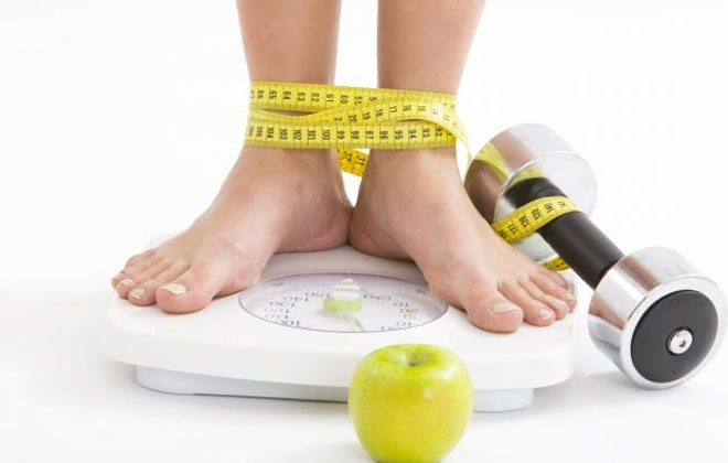 Контролировать вес
