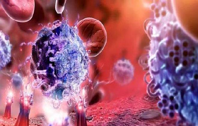 Нарушения в работе иммунитета