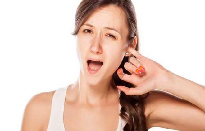 Помощь при шуме в ушах