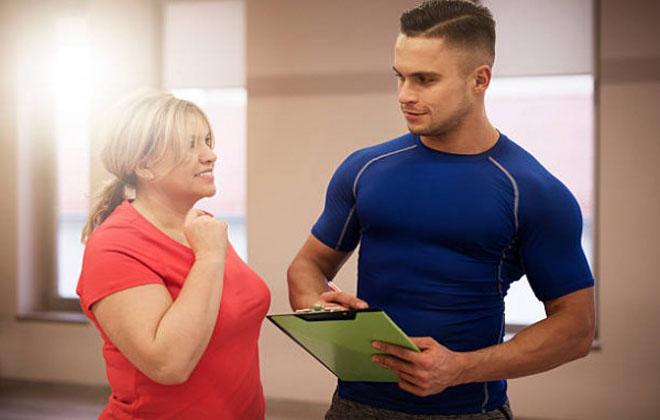 Повышение физической активности