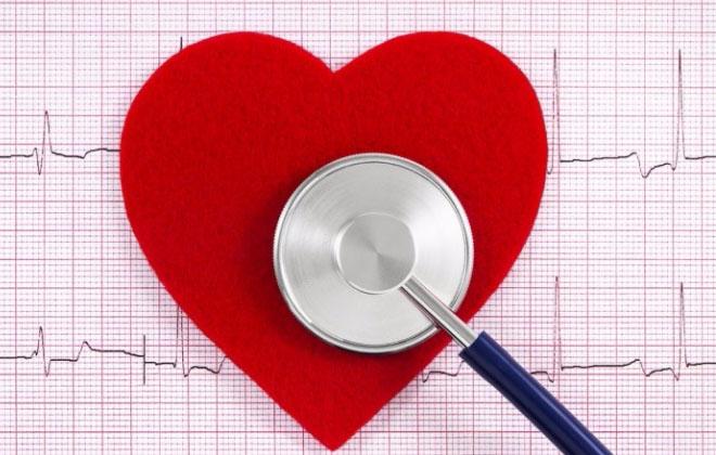Приступ сердца