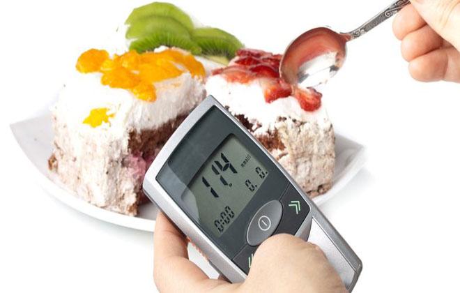 Проверка на сахарный диабет