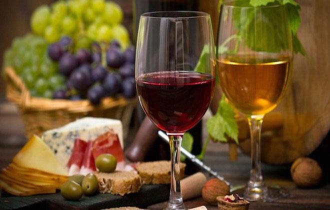 Разлитое вино
