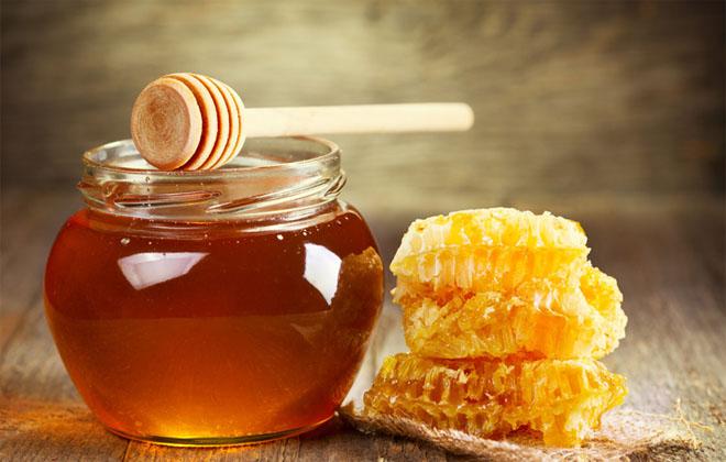 Употребление меда