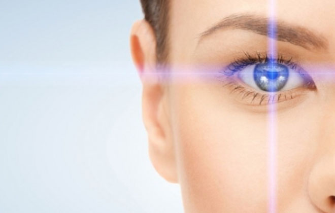 Зрение при дистонии