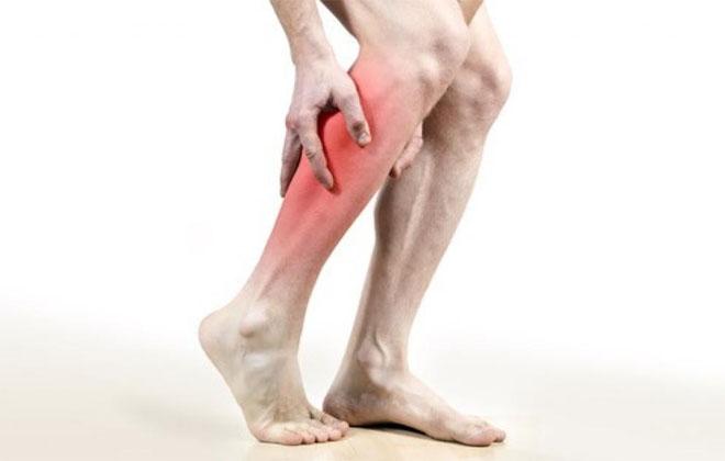 Болезненные ощущения в ногах