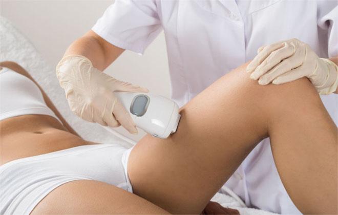 Лазерная терапия ног