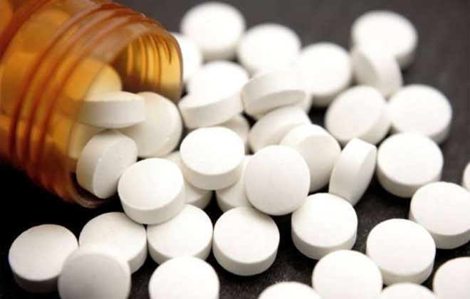 Лекарственные таблетки