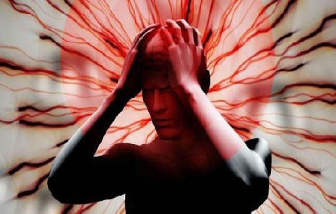 Мозговые нарушения