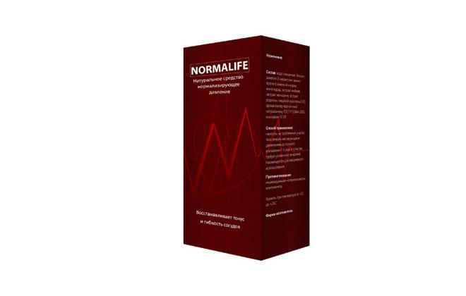 Нормолайф лекарство