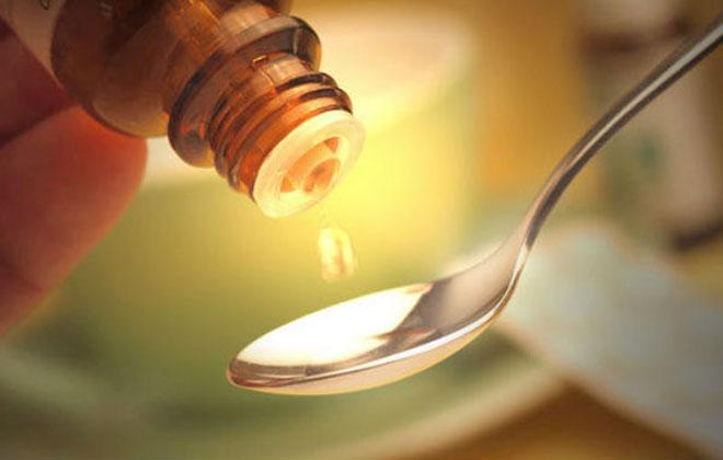 Принимать лекарство