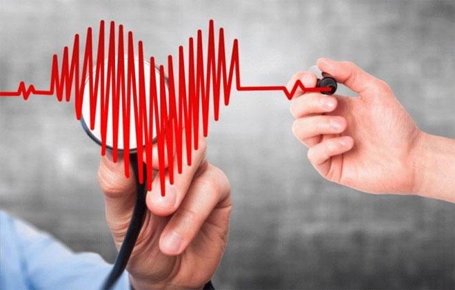 Расстройства сердечного ритма