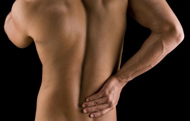 Разрыв сосудов спины