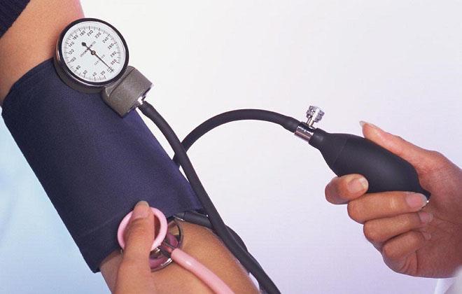 Резкое повышение артериального давления