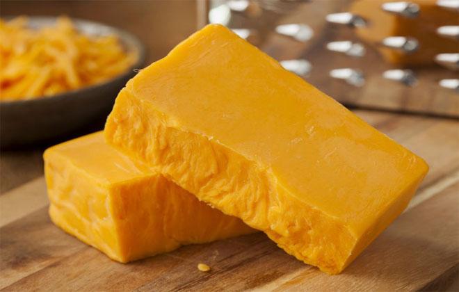 Сыр жирных сортов