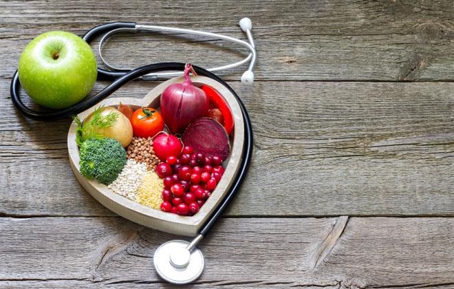 Терапия диетой