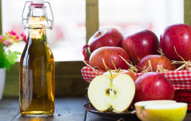 Яблочный уксус для лечения