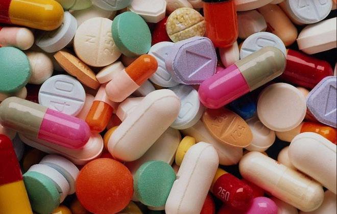 Антагонисты рецепторов имидазолина