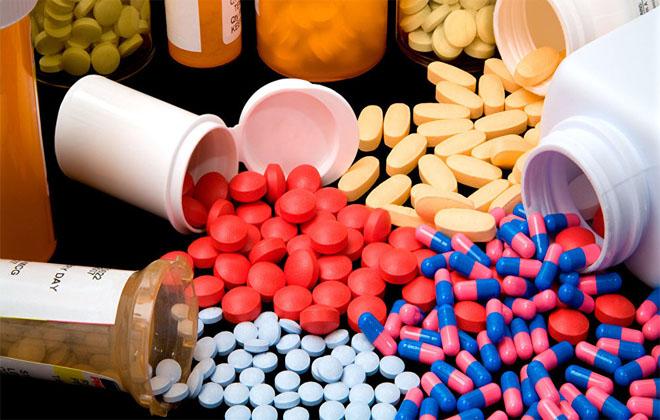 Антибиотики для лечения