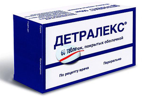Детралекс лекарство