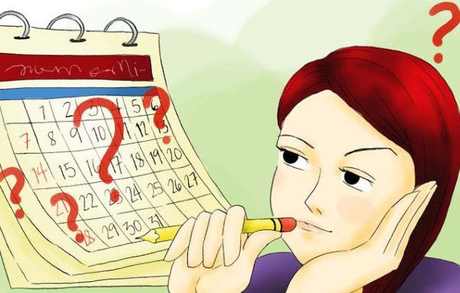 Дисбаланс менструального цикла