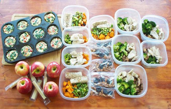 Дробное питание (диета)