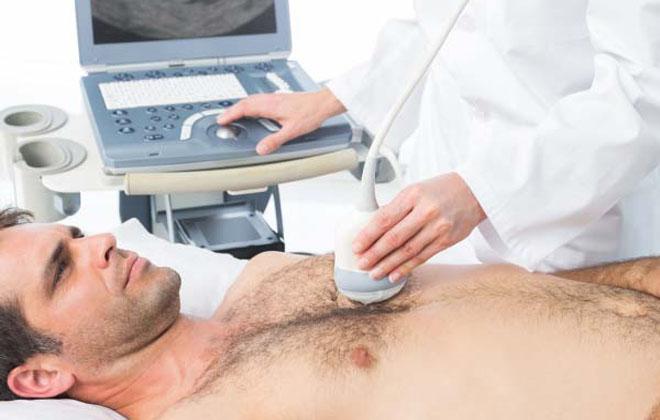 Электрокардиография и УЗИ сердца