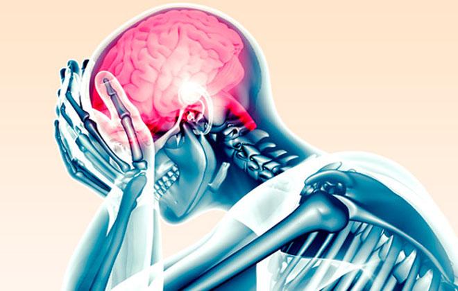 Энцефалопатия и давление