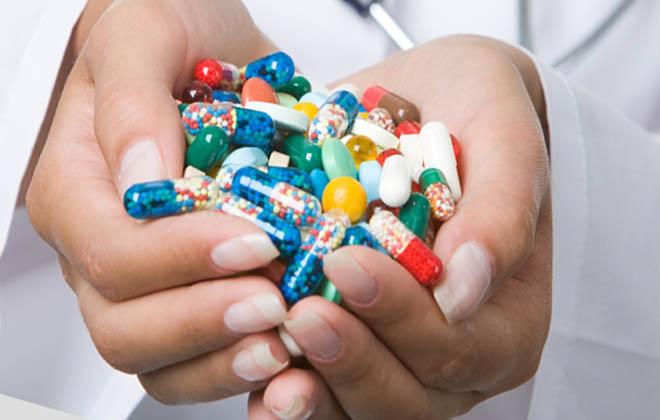 Флеботоники лекарства