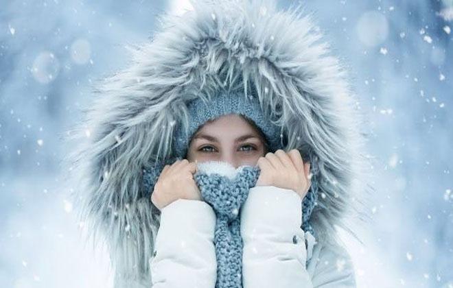 Холод для давления