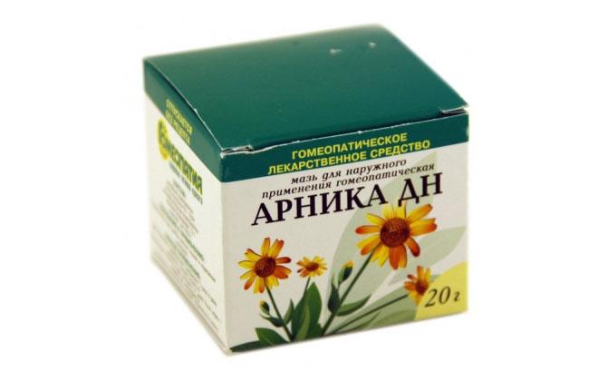 Лекарство Арника ДН