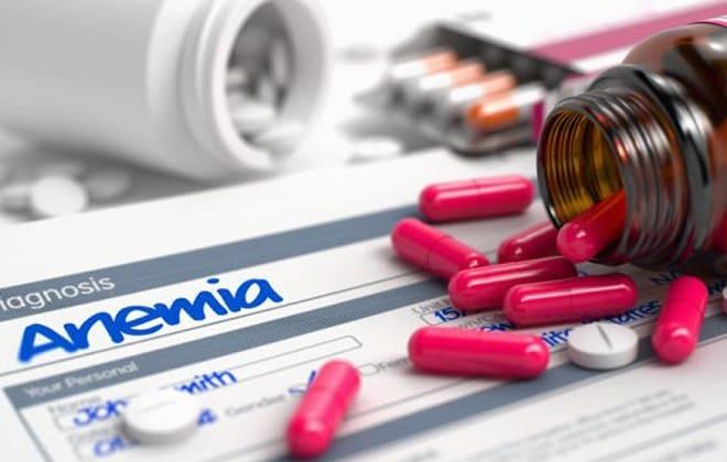 Медицинские препараты от лейкемии