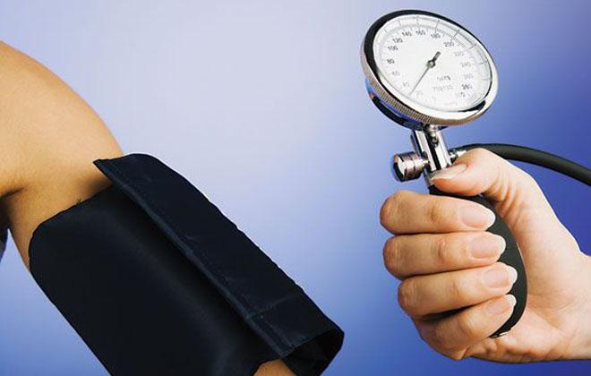 Перепады артериального давления