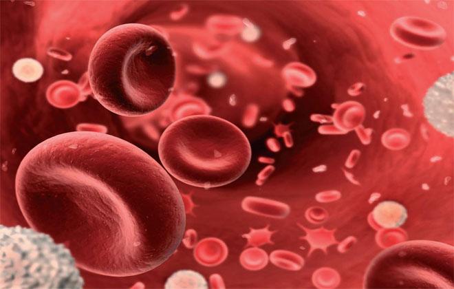 Первая стадия анемия