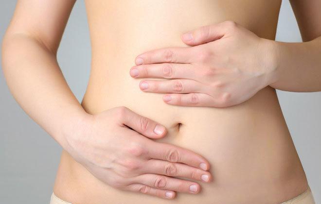 Проявления эндометриоза