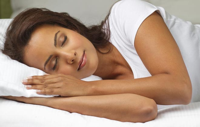 Соблюдать постельный режим